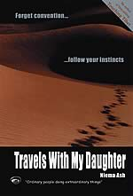 cover - Travel with my Daughter